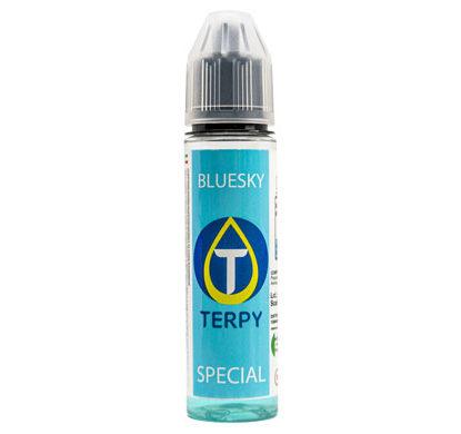 30 ml Flasche Special Bluesky dampfer Liquid für elektronische Zigarette
