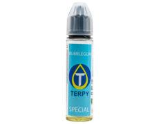 Flasche dampfer Liquid Special Bubblegum für elektronische Zigarette 30 ml