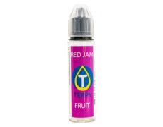 Durchstechflasche Red Jam 30 ml fruchtiges Liquid
