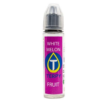 Flasche 30 ml White Melon elektronische Zigarette Liquid