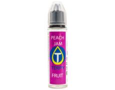Flasche Peach Jam fruchtige dampfen für E-Zigarette Liquid 30 ml