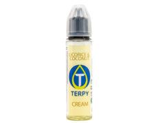 30 ml Flasche Licorice&Coconut Cremiges Liquid für E-Zigarette