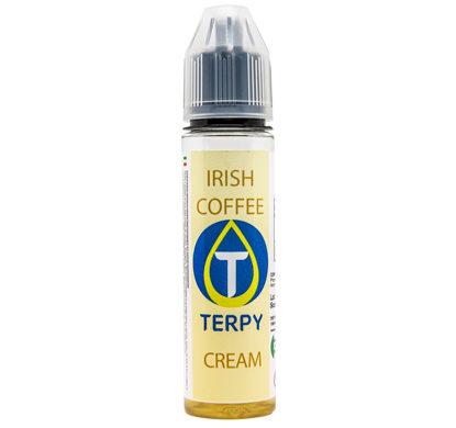30 ml Irish Coffee Cremiges dampfen Liquid für elektronische-Zigarette