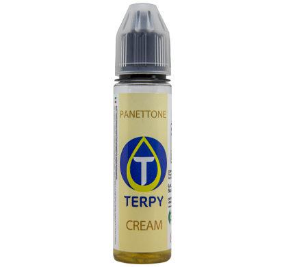 Durchstechflasche 30 ml von Panettone dampfen Liquid für elektronische Zigarette