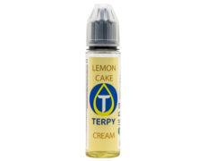 Flasche von Lemon Cake dampfes Liquid für elektronische Zigarette 30 ml
