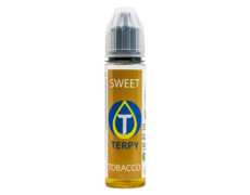 30 ml Flasche Tabak Sweet für E-Zigarette Liquid