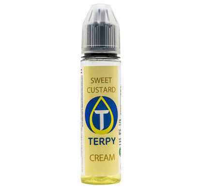 30 ml Sweet Custard Cremiges für Liquid E-Zigarette