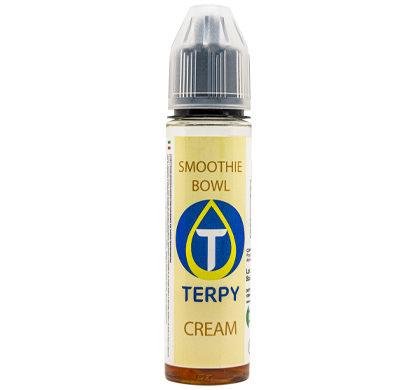 30 ml Flasche von Smoothie Bowl Cremiges Liquid für E-Zigarette