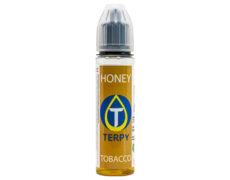 30 ml Flasche Terpys Tabak Honey für E-Liquid