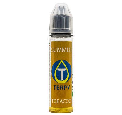 30 ml Tabak Summer Liquid für elektronische Zigarette