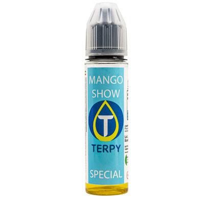 30 ml Special Mango Show für E-Zigarette Liquid
