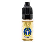 Flasche Coffee Cream Cremiges E-Liquid Aroma für E-Zigarette