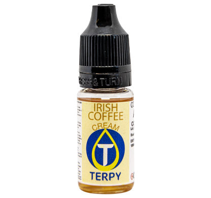Fläschchen Irish Coffee Cremiges für E-Liquid Aroma