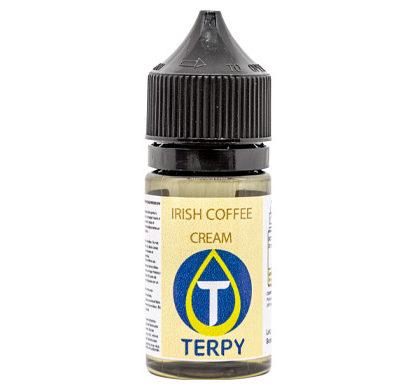 60 ml Flasche E-Liquid Cremig Irish Coffee für elektronische Zigarette