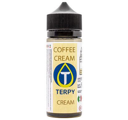 120-ml-Flasche-E-Liquid-Coffee-Cream