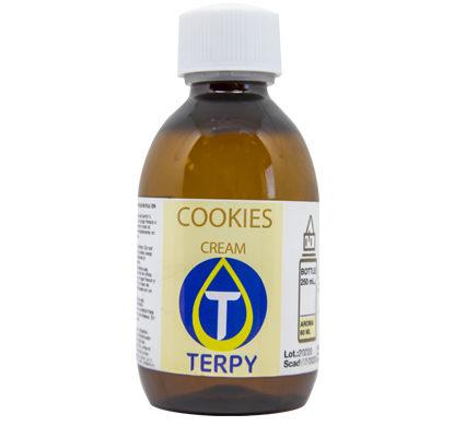 250 ml Flasche E-Liquid Cremig Irish Coffee für elektronische Zigarette