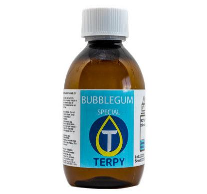 250 ml Flasche E-Liquid Special Bubblegum für elektronische Zigarette