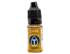 Flasche dark tabak Aroma für elektronische Zigarette