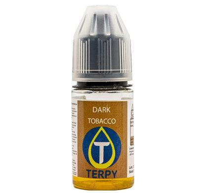 60 ml Becher E-Zigarette Liquid Tabak Dark