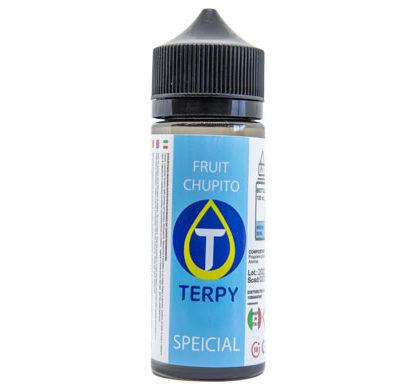 120 ml Flasche E-Liquid Special Fruit Chupito für elektronische Zigarette