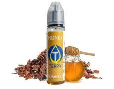 Geschmack tabak honey für e-Zigarette liquid