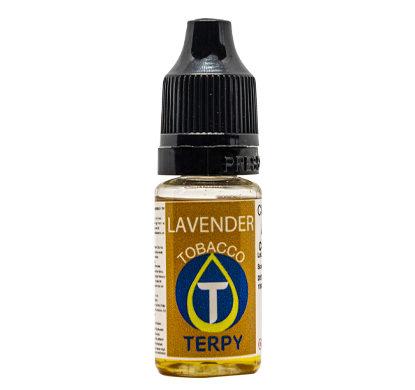 Flasche bestes Lavender Tabak Aroma unter den E-Zigarette Aromen