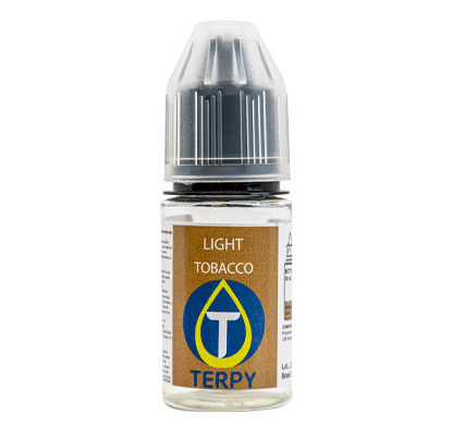 60 ml Becher E-Zigarette Liquid Tabak Light