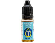Mango Show Fläschchen Aroma für E-Zigarette