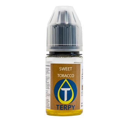 60 ml Becher E-Zigarette Liquid Tabak Sweet