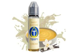 sweet custard liquid cremig-vape für e-Zigarette
