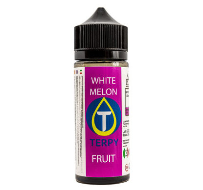 120 ml Flasche E-Liquid fruchtige White Melon für elektronische Zigarette