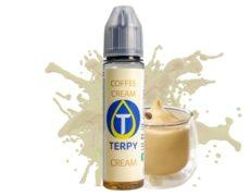 liquid für e-Zigarette mit Kaffeecremegeschmack