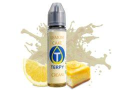 Geschmack von lemon cake liquid für elektronische Zigarette ohne nikotin