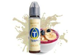 Gechmack smoothie-bowl liquid cremig für E-Zigaretten