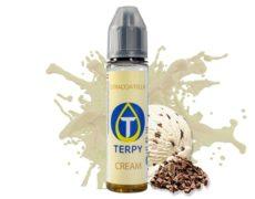 E-liquid mit dem cremigen Geschmack von Stracciatella