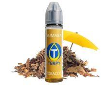Vapour-liquid flasche mit Sommergeschmack