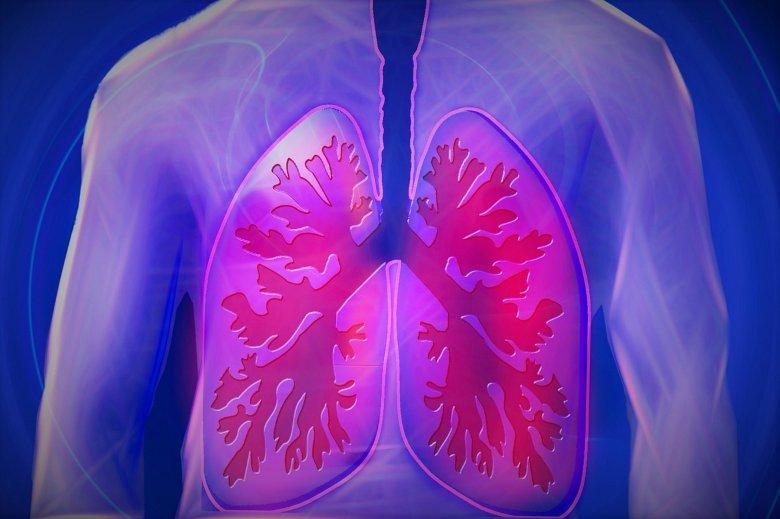 Gesundheitliche Auswirkungen e Zigarette liquid