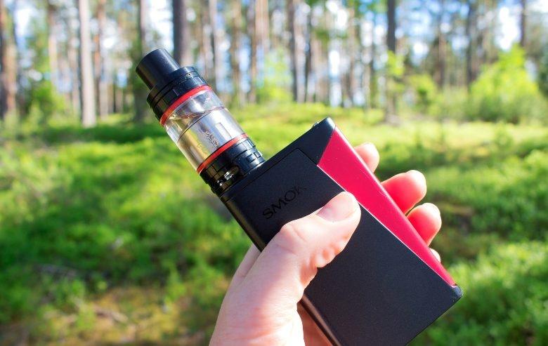 beste nikotinfreie e zigarette liquid