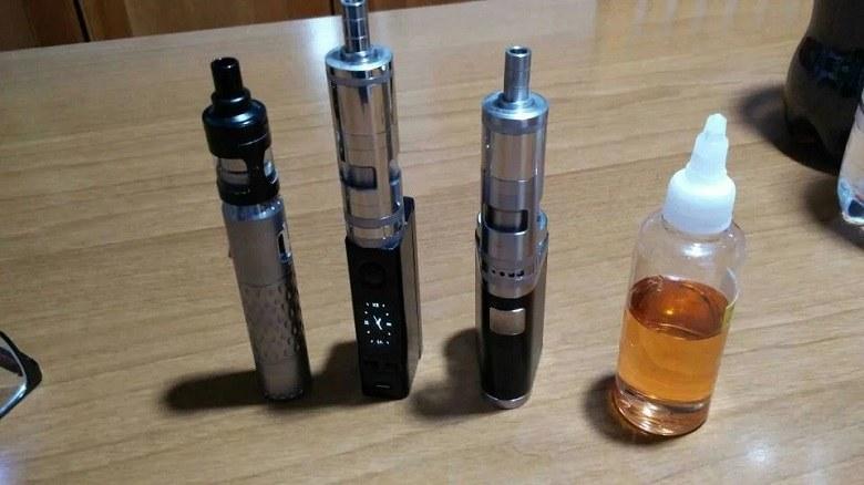 cbd liquid fur elektronische Zigarette