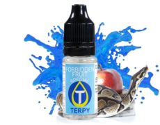 flasche forbidden fuit aromaspecial für e-Zigarette