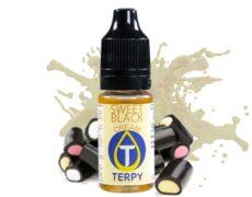Sweet Custard aroma Vape für elektronische Zigarette mit cremigem Geschmack