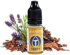 lavander Geschmack e-Liquid aroma tabak von