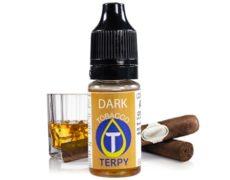aroma für elektronische Zigarette mit dark Tabakgeschmack