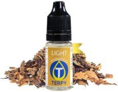 aroma Tabaklicht für elektronische Zigaretten mit Tabakgeschmack