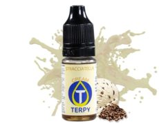 aroma für E-Zigaretten Vape mit dem cremigen Geschmack von Stracciatella