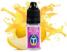 Flasche aroma Vape mit Fruchtgeschmack weiße Melone
