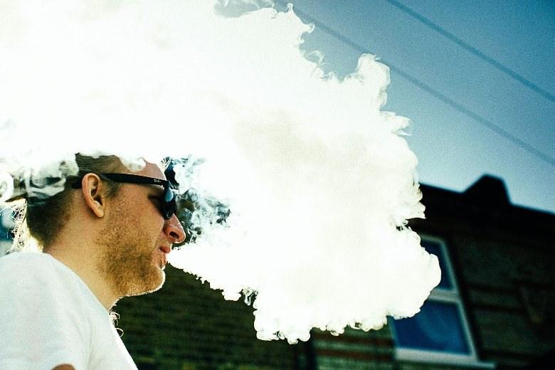 e Zigarette liquid mit thc
