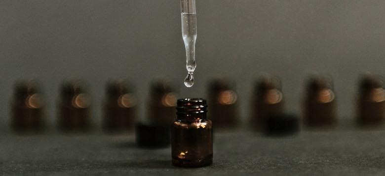 Verdünnungstabellen für base mit Nikotin