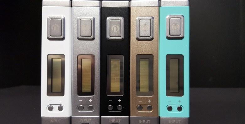 bessere elektronische Zigarette e liquid