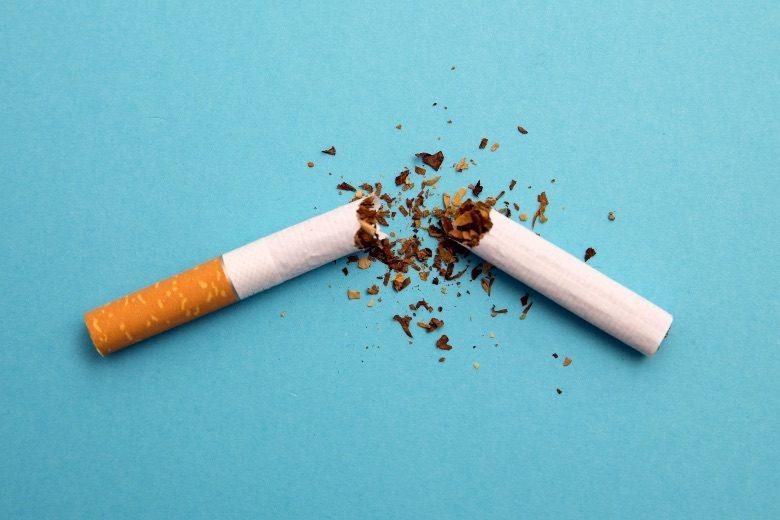 das Rauchen mit e liquid mit nikotin e zigarette aufzugeben